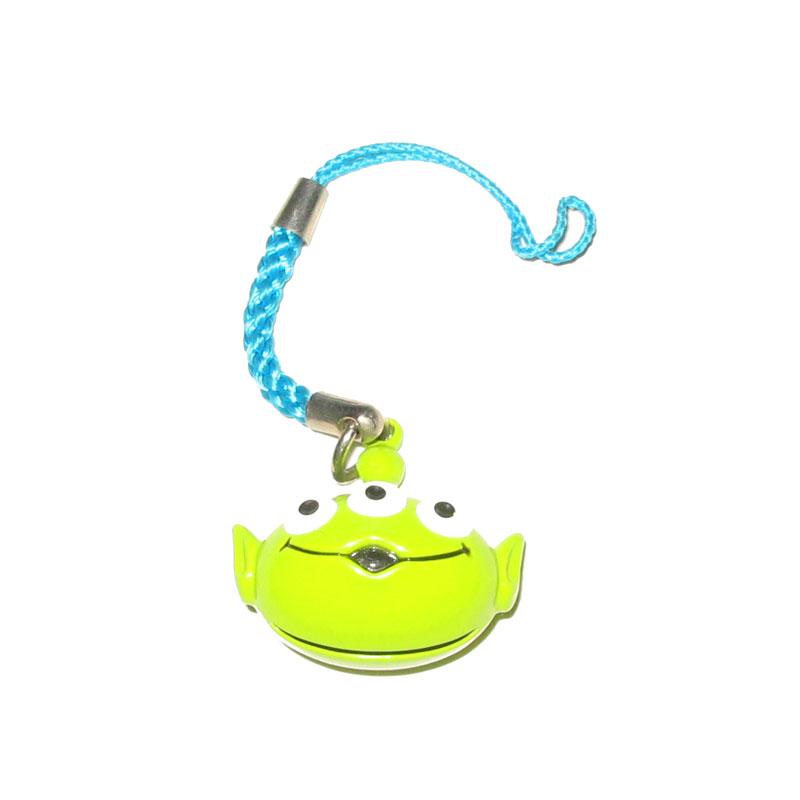 Toy Story Aliens - Keychain Alien